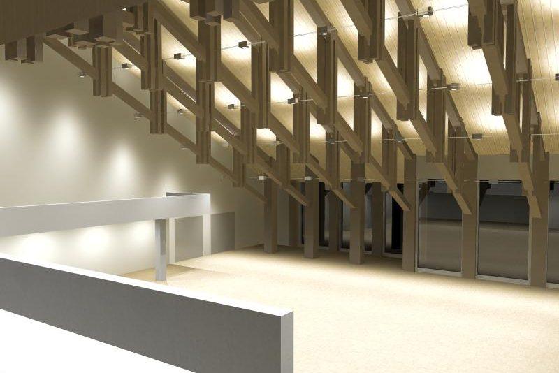 Bürgerhaus Müllheim-von Malm-Licht und Gestaltung-Freiburg-Lichtplanung-Lichtgestaltung-Lichtdesign