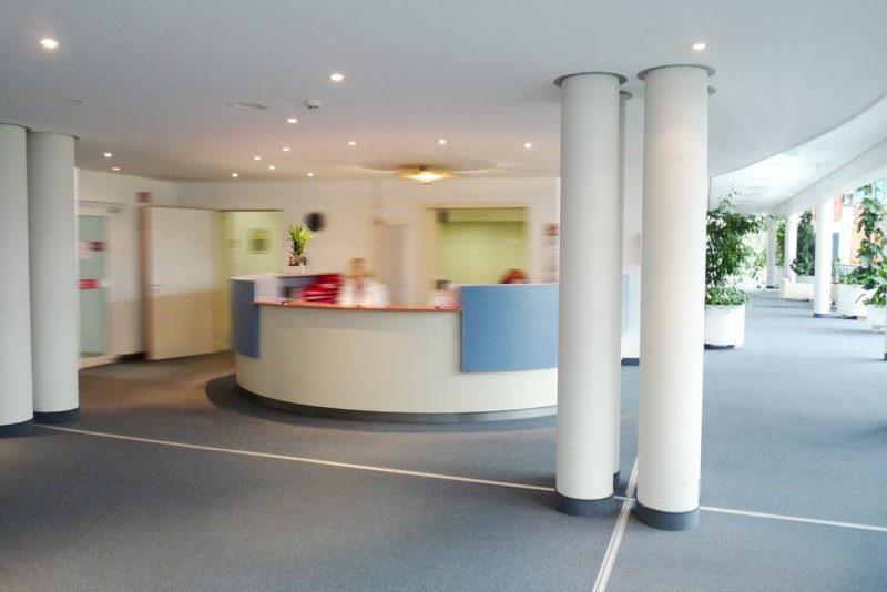 Sigmazentrum Akutmedizin-Bad Säckingen-von Malm-Licht und Gestaltung-Freiburg-Lichtplanung-Lichtgestaltung-Lichtdesign