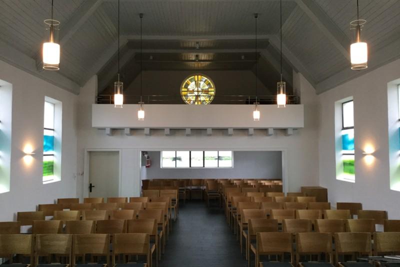 Evang. Kirche Zienken-von Malm-Licht und Gestaltung-Freiburg-Lichtplanung-Lichtgestaltung-Lichtdesign