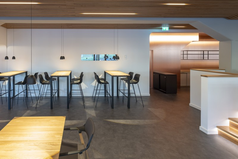 Restaurant Müllheim-EssKultur-von Malm licht+ gestaltung Lichtgestaltung