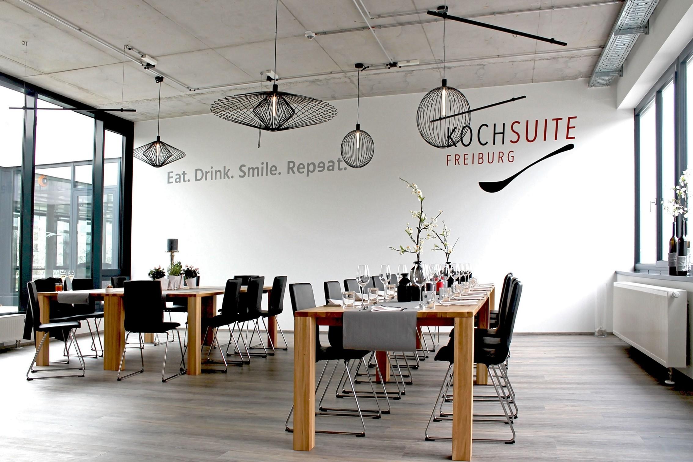 von Malm licht+gestaltung Freiburg Lichtplanung Eventküche Catering Beleuchtung